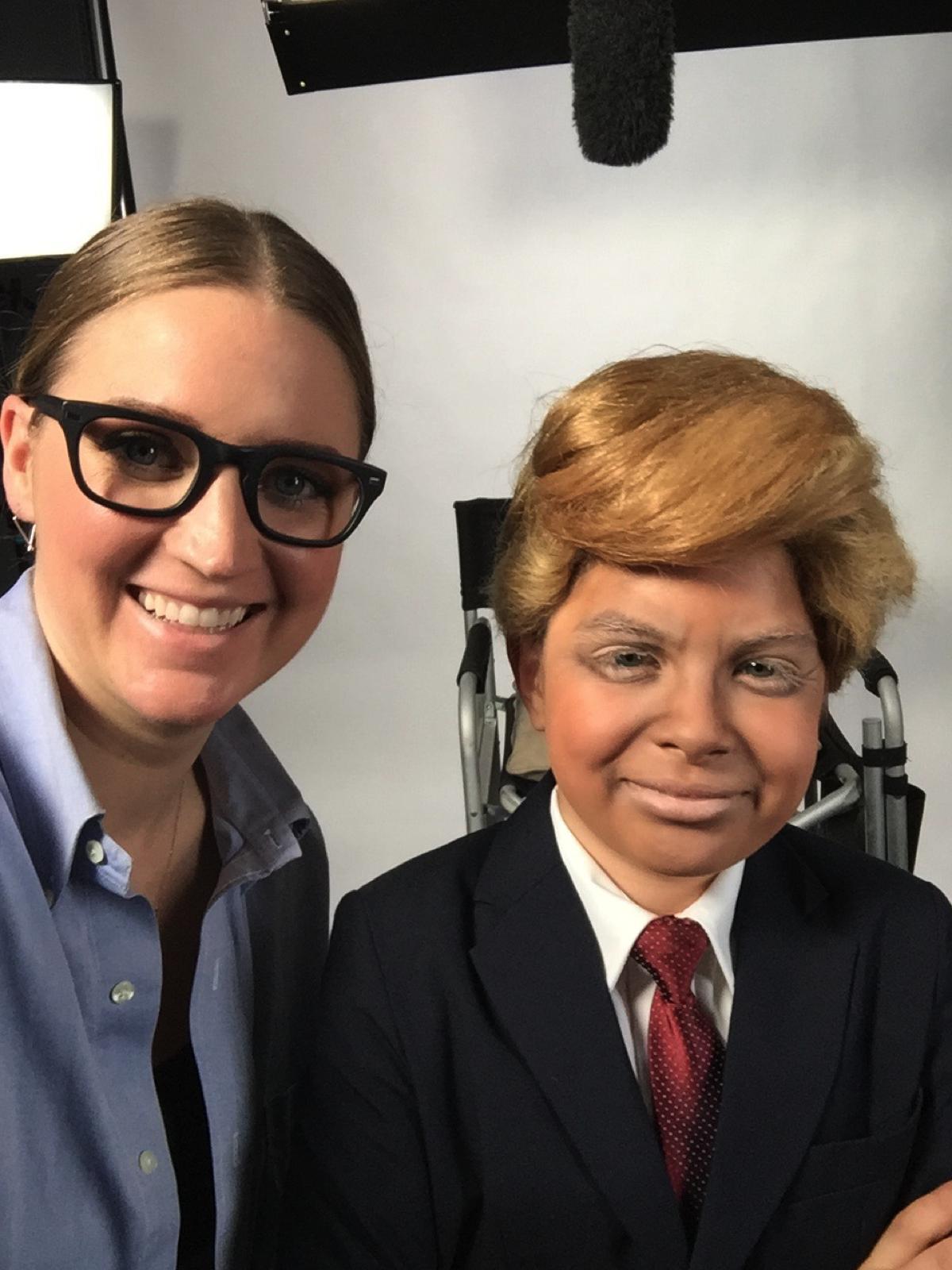 Trump Mode